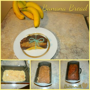 Banana Bread 02