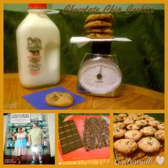Chocolate Chip Cookies Cover 1