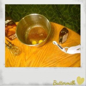 Coconut Banana Bread Blog 2