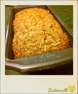 Coconut Banana Bread Blog 4