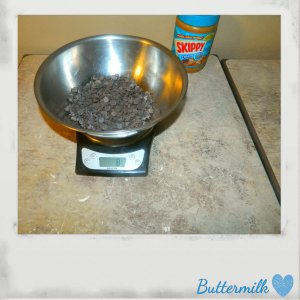 Peanut Butter Cups 1