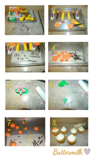 Pumpkin decoration 15