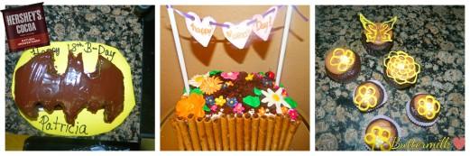Perfectly Chocolate Cake 2